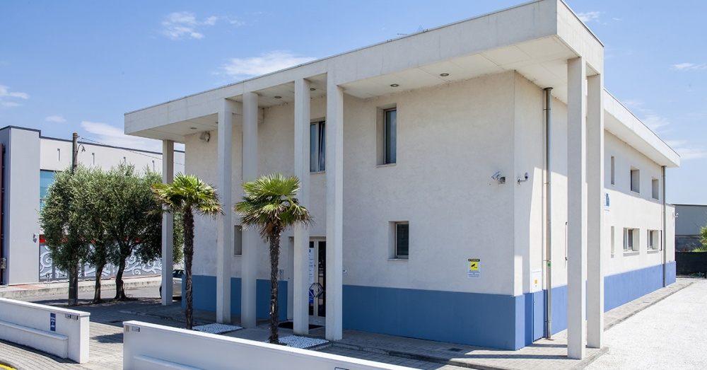 Akos Medical - La sede