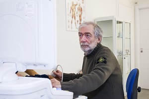 Dottor Francesco Busoni