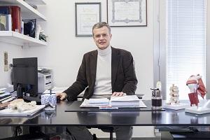 Dottor Michele Gemignani