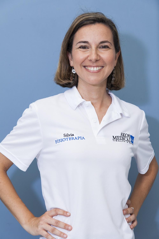 Dottoressa Silvia Mei - Fisioterapista