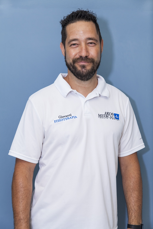 Dottor Giovanni Giachetti - Fisioterapista