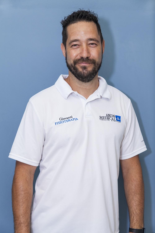 Dottor Giovanni Giachetti