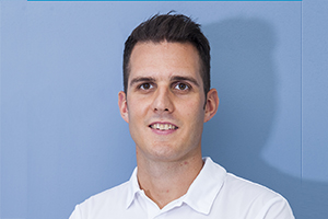 Dottor Luca Gemignani - Fisioterapista